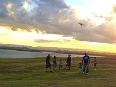 #kiteflying #oldsanjuan #sanjuanpuertorico  #oldfort