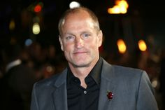 """Woody Harrelson gives up weed after """"30 solid years"""" of partying"""