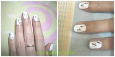 My nail art design Valentine Day List, Art Day, Nail Art Designs, My Nails, Painting, Beauty, Beleza, Painting Art, Paintings