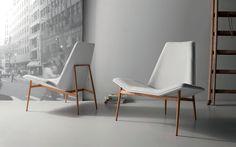 Modloft - Kent Lounge Chair featured on Rypen