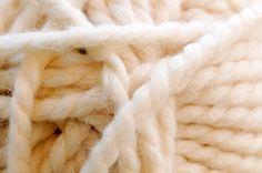 White wool    By awardle
