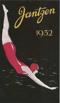 Jantzen, 1932