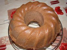 Cristina's world: Chec dukan cu cacao si aroma de cappucino Bagel, Doughnut, Bread, Desserts, Food, Dukan Diet, Tailgate Desserts, Deserts, Brot