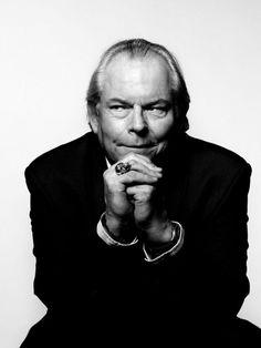 Veckans gäst: Dag Öhrlund
