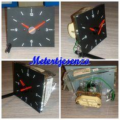 Vdo gauge pictures volkswagen vintage