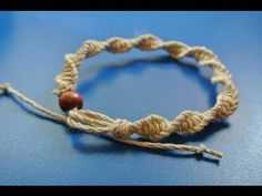 Watch How To Make An Impressive String Bracelet from the pioneers of how to videos. This advice video will give you helpful instructions to make sure you get...