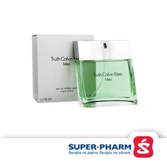 Woda toaletowa Calvin Klein Truth men (50 ml): 79,99 zł w klubie LifeStyle  http://www.klublifestyle.pl/