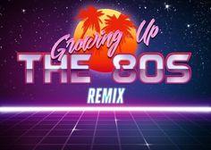 Wunderbare Nostalgie: The 80s Remix