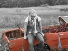 Originally from Grand Rapids, MI, Kristen Kuiper moved to Nashville in 2010 to pursue her dream in Country Music. For the last three years she has been writing and working on an EP that is to be released in the Fall of 2013.