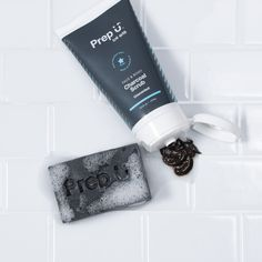 Our secret agent has been used for centuries. The science of activated charcoal is incredible. Bergamot Essential Oil, Frankincense Essential Oil, Essential Oil Scents, Eucalyptus Essential Oil, Natural Essential Oils, Charcoal Deodorant, Azadirachta Indica, How To Exfoliate Skin, Bentonite Clay