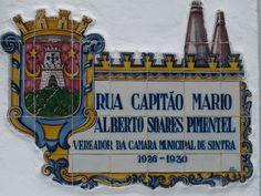 Sintra - Palacio Nacional De Sintra