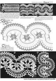 Resultado de imagen de hairpin crochet