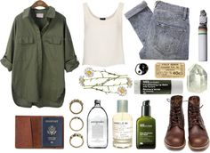 """""""Wandering"""" by la-lunebrille ❤ liked on Polyvore"""