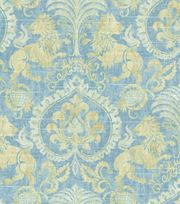 Home Decor Print Fabric-Waverly Palazzo Leone/Bliss,