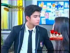 Ganteng Ganteng Serigala Episode 53 Digo and Sisi the break up ( Aliando...