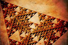 3D-Desgin Fractals Fractals, University, 3d, Texture, Crafts, Surface Finish, Manualidades, Handmade Crafts, Craft