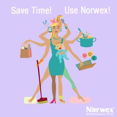 Window Cloth | Elyse Moore- Norwex Independent Sales Consultant