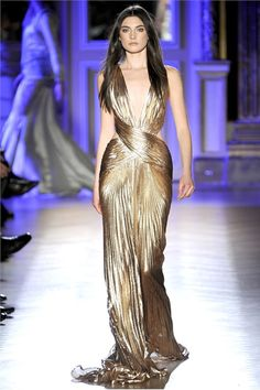 Zuhair Murad Spring 2012 Couture