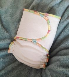 OSFM Hemp Fitted nappies are perfect for nights abd heavy wetters. Snapless.