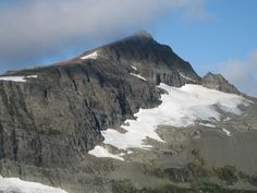 Mount Albert Edward in Strathcona Provincial Park, Vancouver Island, BC. First mountain I ever climbed.