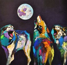 PAINTED COYOTE VINTAGE: John Neito, the Spirit and the Painted Coyote  kK