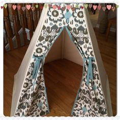 Give your child or grandchildren their own place space in one of these beautiful play tent & Raspberry Razzle Dazzle childrenu0027s Play Tent | Childrenu0027s Play ...