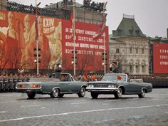 1972–76 ЗиЛ 117В