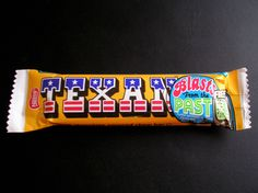 Texan Bar Old Sweets, Retro Sweets, Retro Packaging, 1970s Toys, My Childhood Memories, Teenage Years, Texans, Nursery Rhymes, My Children