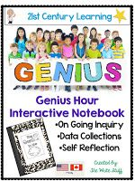 I share elementary teaching and learning tips and strategies.