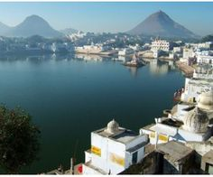 Book Golden Triangle Tour with Pushkar Package at Desert Riders Excursion. Witness the beauty & attractions of Agra, Jaipur & Delhi along with pilgrimage Pushkar