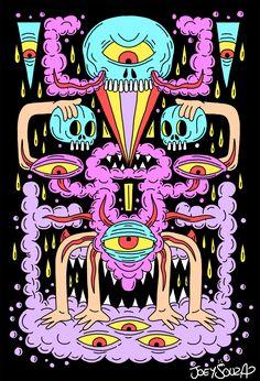 The smARTteacher Resource: Kawaii Hippie Painting, Trippy Painting, Psychedelic Art, Posca Art, Trippy Wallpaper, Hippie Art, Aesthetic Art, Doodle Art, Art Inspo