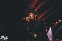 Punks in Vegas | Images: Issues, Crown the Empire, One Ok Rock, Night Verses March 23, 2016 at Vinyl Las Vegas - Punks in Vegas