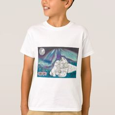 #Warmth of Winter T-Shirt - #cool #kids #shirts #child #children #toddler #toddlers #kidsfashion