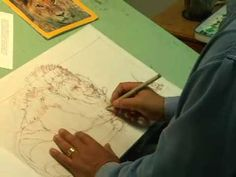 Jerry Pinkney discusses THE LION & THE MOUSE - YouTube. He talks about the illustrations and the link to Aesops fables. Distributed in Australia by Walker books.