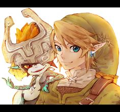 Mipha And Link, Link And Midna, First Video Game, Video Games, Party Characters, Fictional Characters, Star Fox, Twilight Princess, Metroid