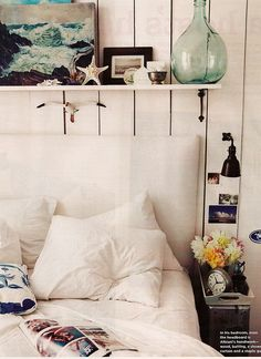 Cool design! Want more beach house decorating ideas? Check out http://Nauticalcottageblog.com.