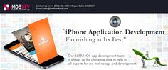 iPhone Application Development: Booming Opportunities For Branding