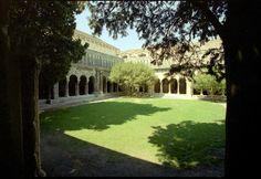 Cloitre de Saint Trophime d'Arles