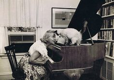 I'm Learning To Share!: (link:) 'I Love Ethel' - A trove of scrapbook photos, memorabilia and other treasures from the estate of Vivian Vance