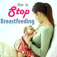 how to stop pumping breast milk cold turkey