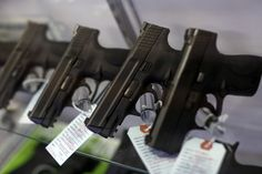 11 essential facts about guns and mass shootings in the United States - The Washington Post