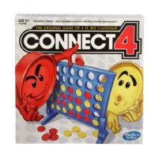 Connect 4 Grid ( New 2014 Game )