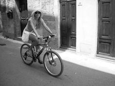 Unusual ways to explore Tuscany (Tuscany by bike)