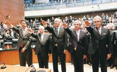Consejeros de Pemex cobran 14.4 mdp | El Puntero