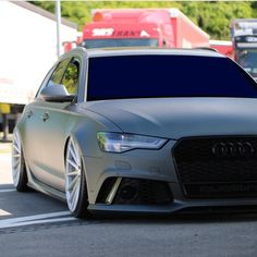 RS6 By @basel.cars