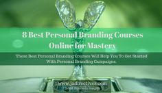 8 Best Personal Branding Courses Online for Mastery