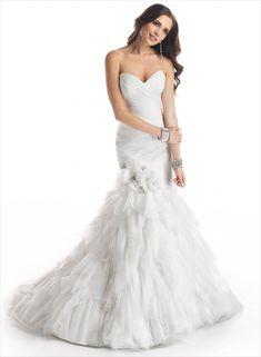 Editor's Picks: The Best of Maggie Sottero Wedding Dresses. http://www.modwedding.com/2014/01/30/editors-picks-best-maggie-sottero-wedding-dresses/ #wedding #weddings #fashion