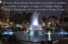 A few facts you likely didn't know about London (32 Photos) : theCHIVE