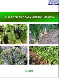 Libros de Agronomia Gratis: HUERTOS