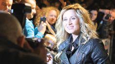 """Avant-première avec Lara Fabian du 29/10 Kinepolis de Lille """"Un soir aut..."""